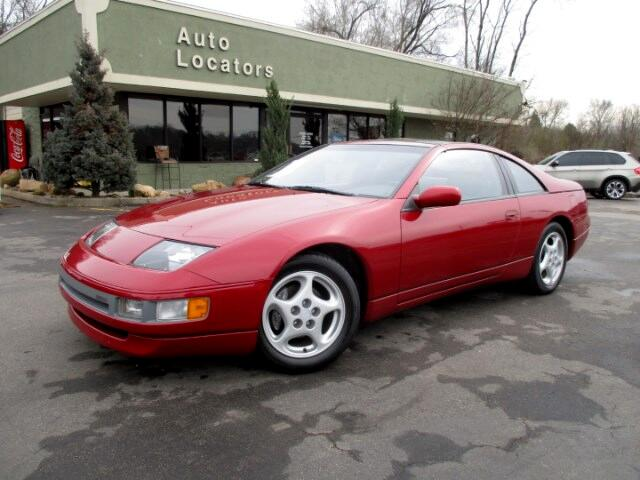 1990 Nissan 300ZX Please feel free to contact us toll free at 866-223-9565 for more information abo