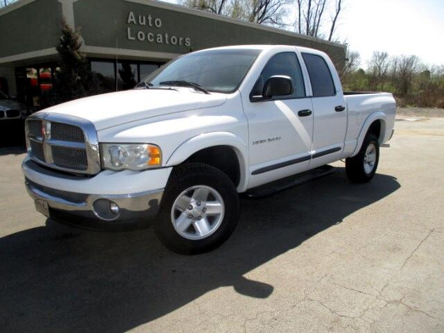 2002 Dodge Ram 1500 Please feel free to contact us toll free at 866-223-9565 for more information a