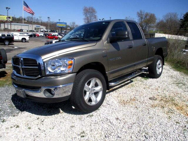 2007 Dodge Ram 1500 Please feel free to contact us toll free at 866-223-9565 for more information a