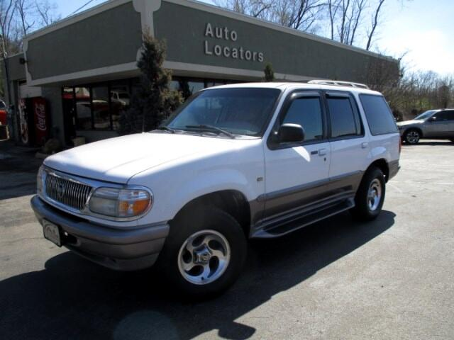 1997 Mercury Mountaineer Please feel free to contact us toll free at 866-223-9565 for more informat