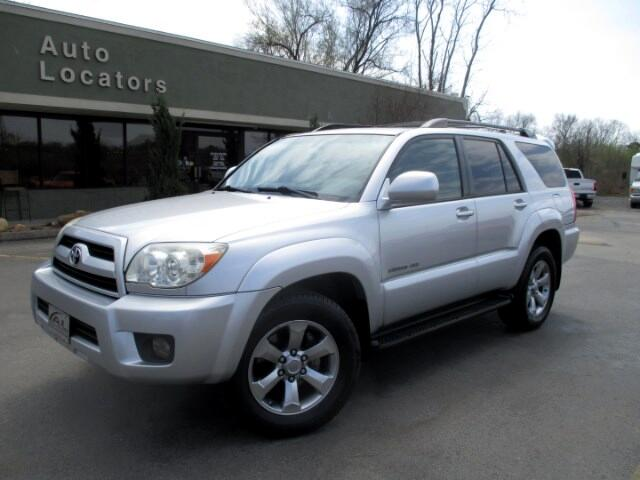 2006 Toyota 4Runner Please feel free to contact us toll free at 866-223-9565 for more information a