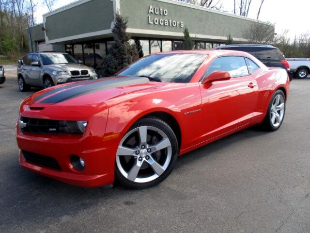 2010 Chevrolet Camaro Please feel free to contact us toll free at 866-223-9565 for more information