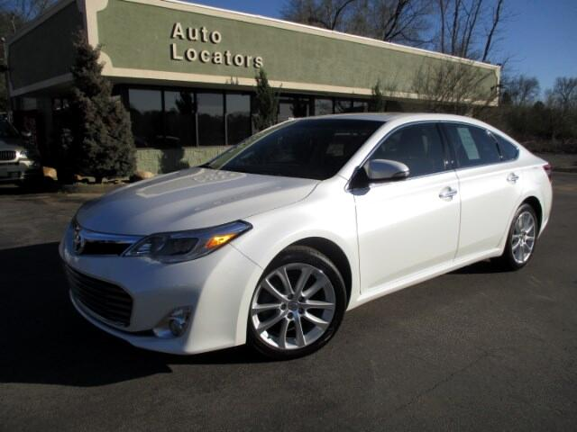 2013 Toyota Avalon Please feel free to contact us toll free at 866-223-9565 for more information ab