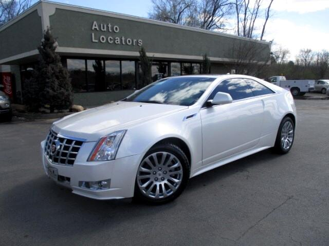 2013 Cadillac CTS Please feel free to contact us toll free at 866-223-9565 for more information abo