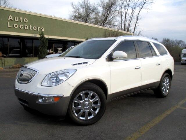 2011 Buick Enclave Please feel free to contact us toll free at 866-223-9565 for more information ab