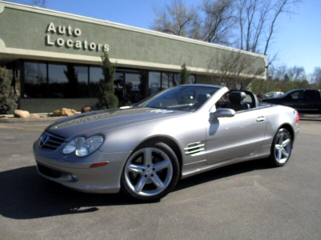2006 Mercedes SL-Class Please feel free to contact us toll free at 866-223-9565 for more informatio