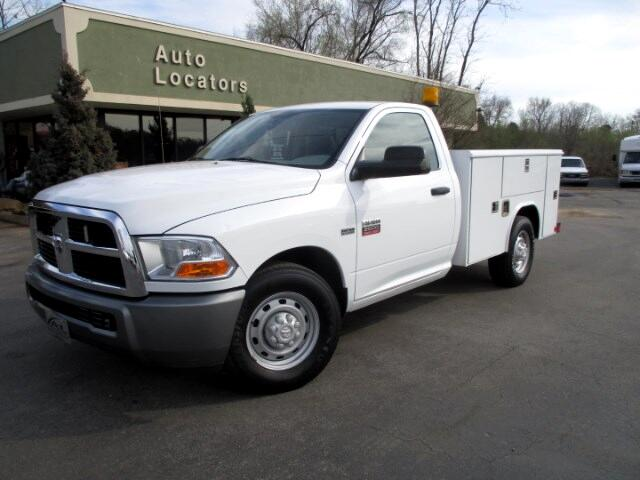 2011 Dodge Ram 2500 Please feel free to contact us toll free at 866-223-9565 for more information a