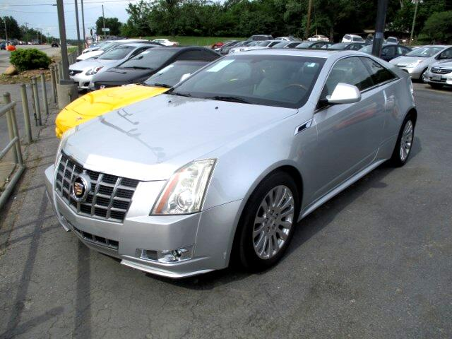 2012 Cadillac CTS Please feel free to contact us toll free at 866-223-9565 for more information abo