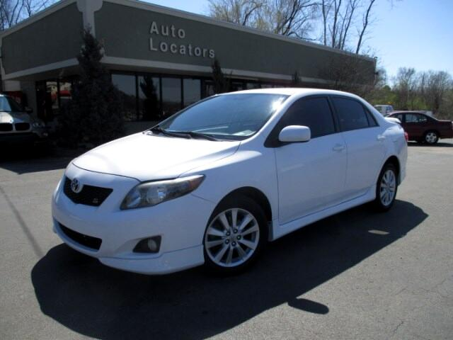 2010 Toyota Corolla Please feel free to contact us toll free at 866-223-9565 for more information a