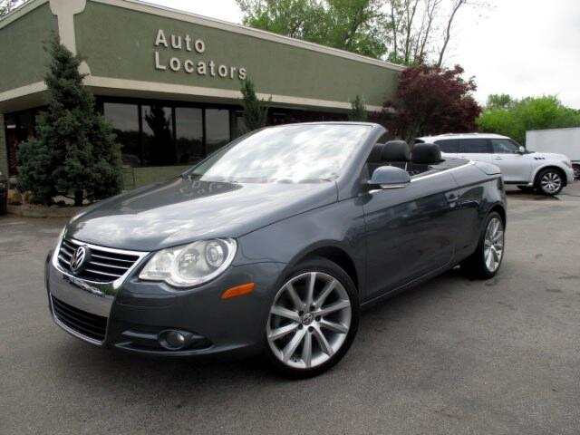 2007 Volkswagen Eos Please feel free to contact us toll free at 866-223-9565 for more information a