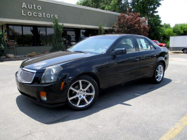 2005 Cadillac CTS Please feel free to contact us toll free at 866-223-9565 for more information abo