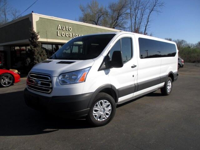 2016 Ford Transit Please feel free to contact us toll free at 866-223-9565 for more information abo