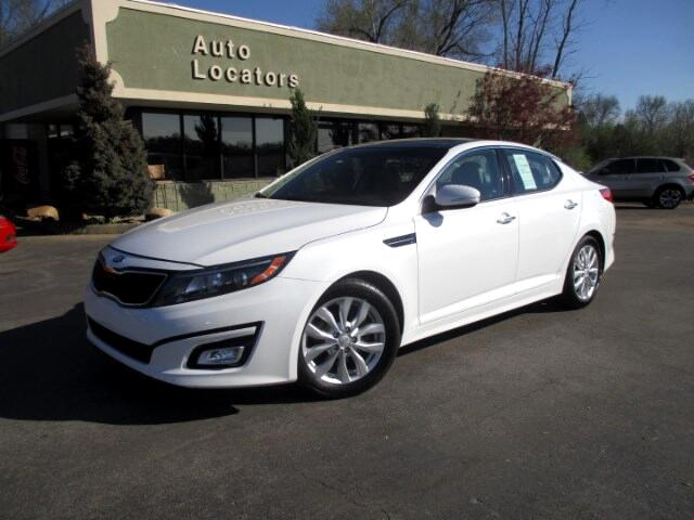 2015 Kia Optima Please feel free to contact us toll free at 866-223-9565 for more information about