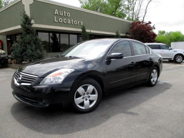 2008 Nissan Altima Please feel free to contact us toll free at 866-223-9565 for more information ab