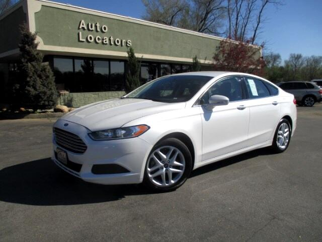 2014 Ford Fusion Please feel free to contact us toll free at 866-223-9565 for more information abou