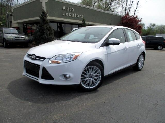 2012 Ford Focus Please feel free to contact us toll free at 866-223-9565 for more information about