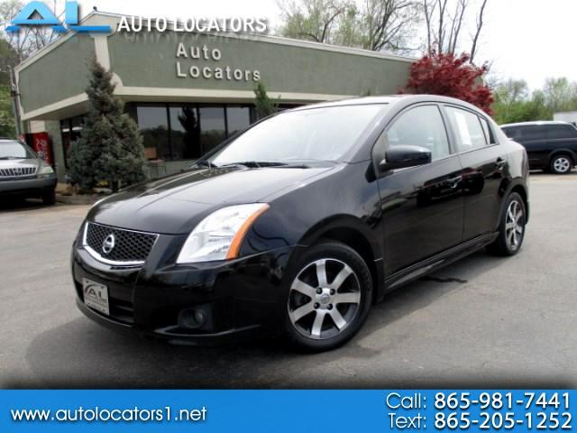 2012 Nissan Sentra Please feel free to contact us toll free at 866-223-9565 for more information ab