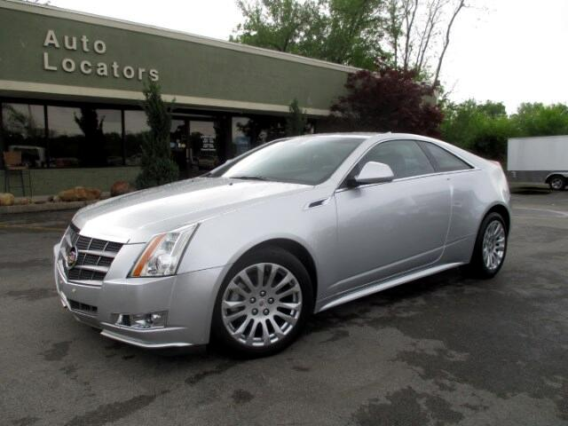 2011 Cadillac CTS Please feel free to contact us toll free at 866-223-9565 for more information abo