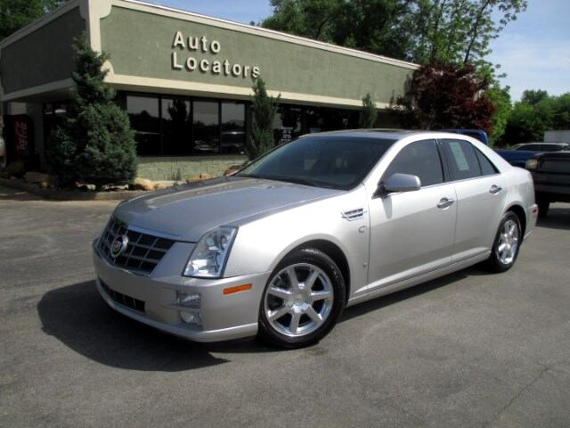 2008 Cadillac STS Please feel free to contact us toll free at 866-223-9565 for more information abo