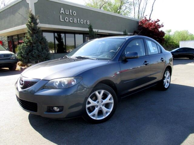 2009 Mazda MAZDA3 Please feel free to contact us toll free at 866-223-9565 for more information abo