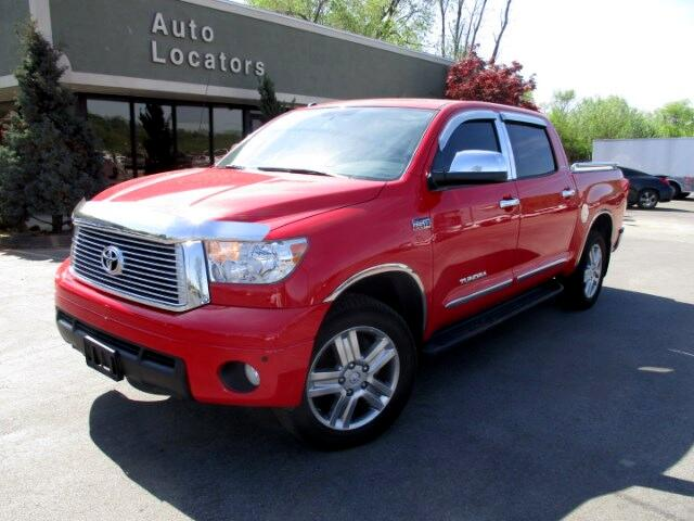 2010 Toyota Tundra Please feel free to contact us toll free at 866-223-9565 for more information ab