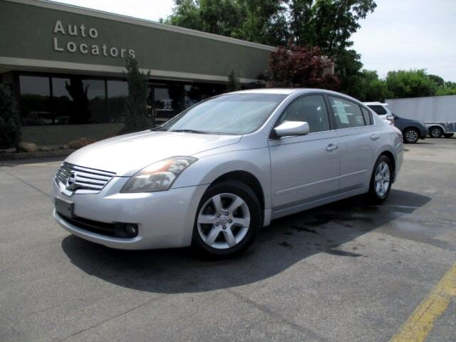 2007 Nissan Altima Please feel free to contact us toll free at 866-223-9565 for more information ab