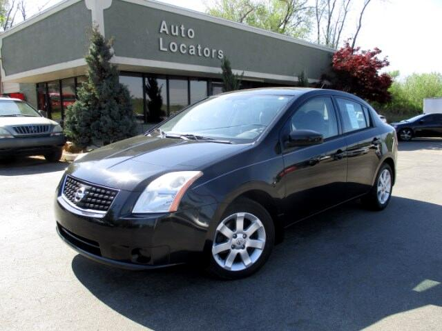 2008 Nissan Sentra Please feel free to contact us toll free at 866-223-9565 for more information ab
