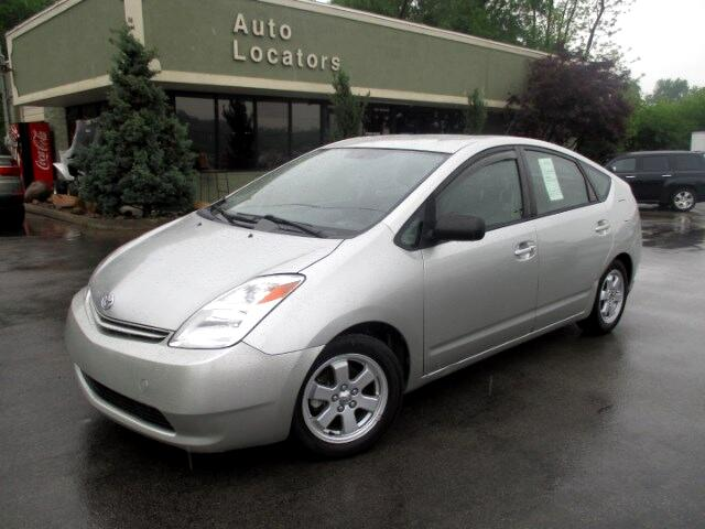 2005 Toyota Prius Please feel free to contact us toll free at 866-223-9565 for more information abo