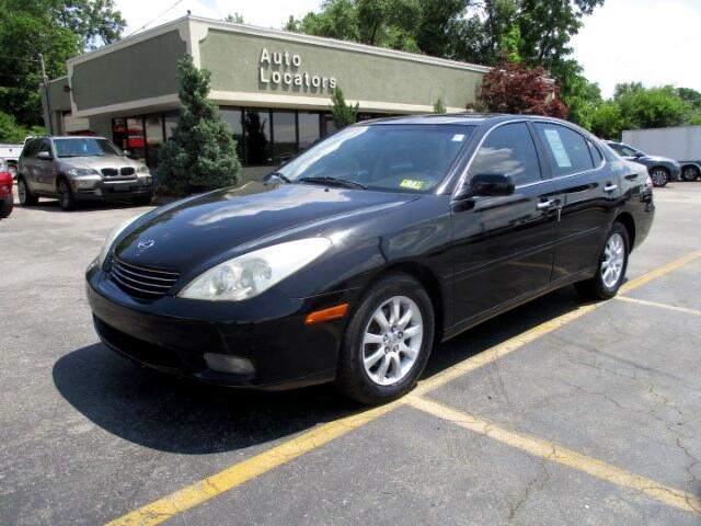 2004 Lexus ES 330 Please feel free to contact us toll free at 866-223-9565 for more information abo
