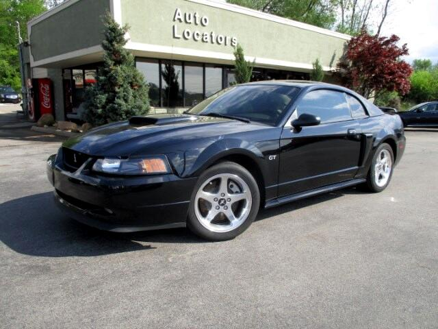 2001 Ford Mustang Please feel free to contact us toll free at 866-223-9565 for more information abo