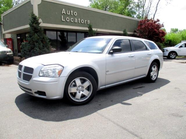 2005 Dodge Magnum Please feel free to contact us toll free at 866-223-9565 for more information abo