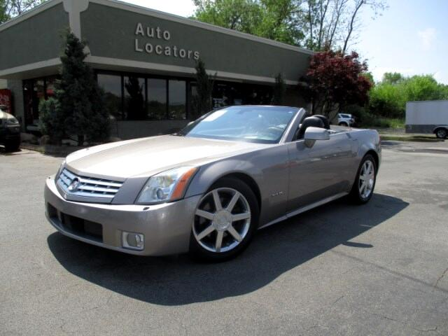 2004 Cadillac XLR Please feel free to contact us toll free at 866-223-9565 for more information abo
