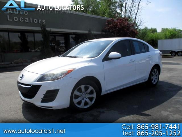 2010 Mazda MAZDA3 Please feel free to contact us toll free at 866-223-9565 for more information abo