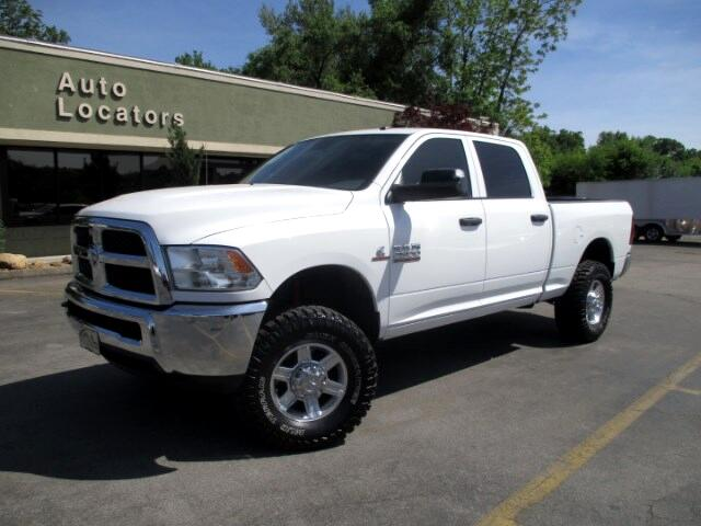 2014 Dodge Ram 2500 Please feel free to contact us toll free at 866-223-9565 for more information a