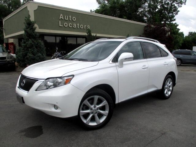 2012 Lexus RX 350 Please feel free to contact us toll free at 866-223-9565 for more information abo