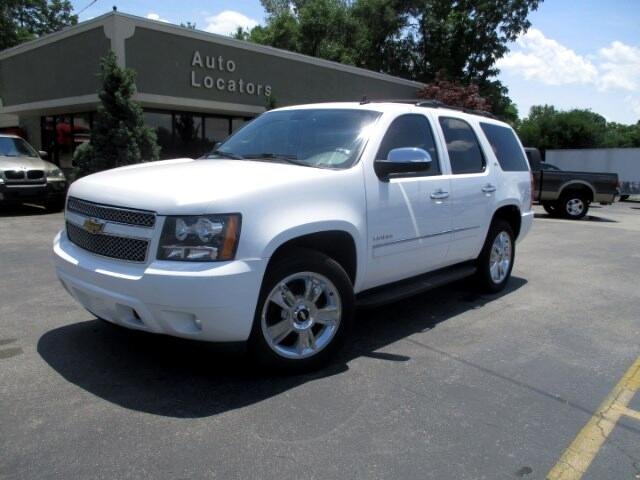 2010 Chevrolet Tahoe Please feel free to contact us toll free at 866-223-9565 for more information