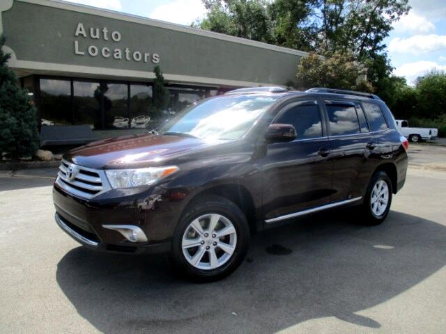 2011 Toyota Highlander Please feel free to contact us toll free at 866-223-9565 for more informatio