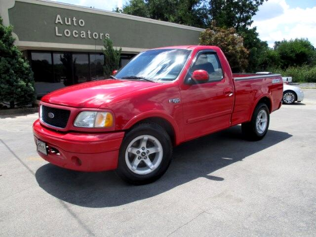 2003 Ford F-150 XL 2WD