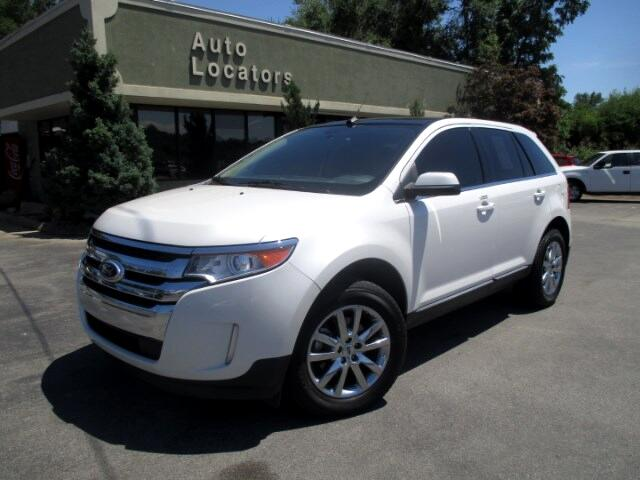 2011 Ford Edge Please feel free to contact us toll free at 866-223-9565 for more information about