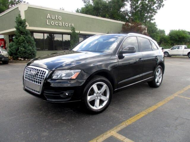 2011 Audi Q5 Please feel free to contact us toll free at 866-223-9565 for more information about th