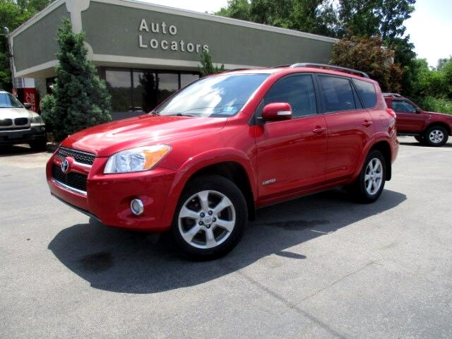 2011 Toyota RAV4 Please feel free to contact us toll free at 866-223-9565 for more information abou