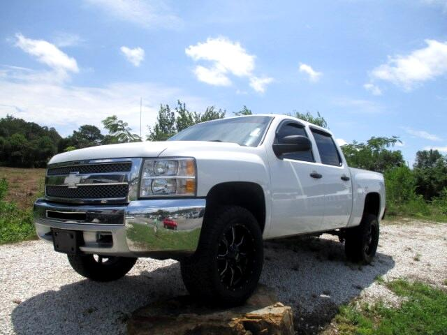 2012 Chevrolet Silverado 1500 Please feel free to contact us toll free at 866-223-9565 for more inf