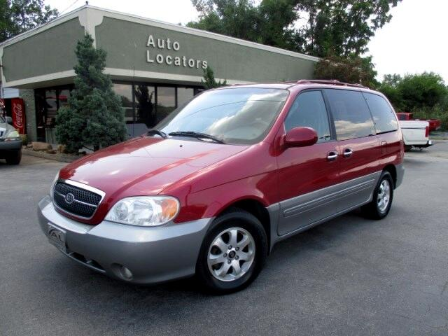2005 Kia Sedona Please feel free to contact us toll free at 866-223-9565 for more information about