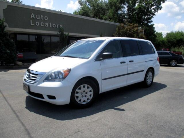 2008 Honda Odyssey Please feel free to contact us toll free at 866-223-9565 for more information ab