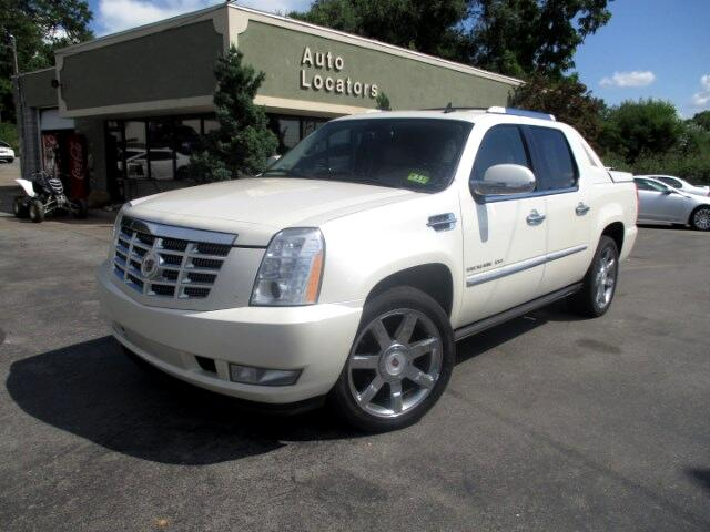 2010 Cadillac Escalade EXT Please feel free to contact us toll free at 866-223-9565 for more inform