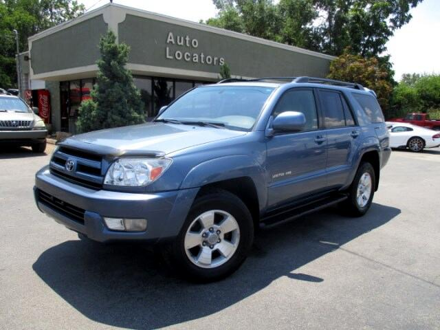 2005 Toyota 4Runner Please feel free to contact us toll free at 866-223-9565 for more information a