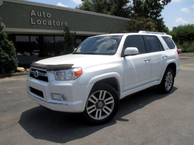 2012 Toyota 4Runner Please feel free to contact us toll free at 866-223-9565 for more information a