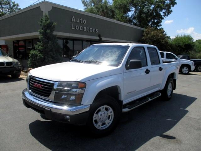 2005 GMC Canyon Please feel free to contact us toll free at 866-223-9565 for more information about
