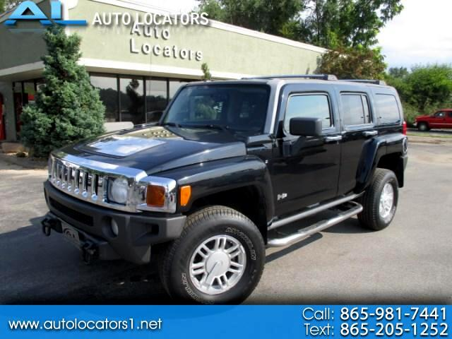2007 HUMMER H3 Please feel free to contact us toll free at 866-223-9565 for more information about