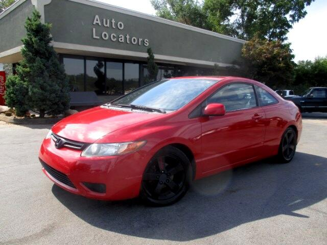 2006 Honda Civic Please feel free to contact us toll free at 866-223-9565 for more information abou